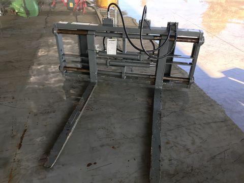 Bressel & Lade Staplergabel hydraulisch Verstellbar