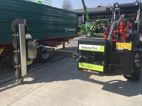 Greentec HXF2802+LRS1602