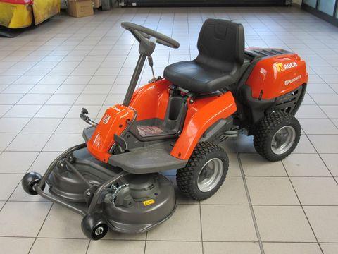 Husqvarna Aufsitzmäher Rider R112C