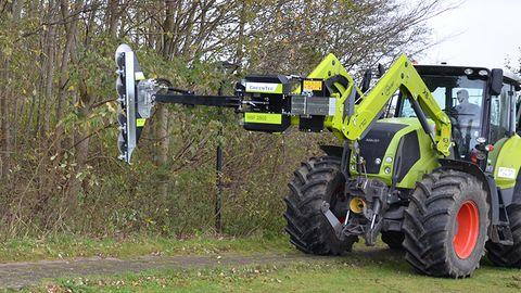 Greentec HXF 2802 Multiträger
