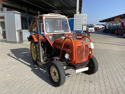 Steyr T190