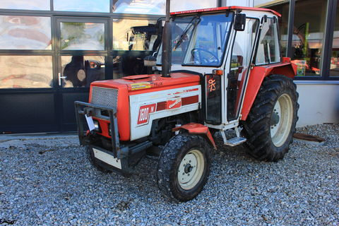 Lindner Lindner 1600N-2 Turbo