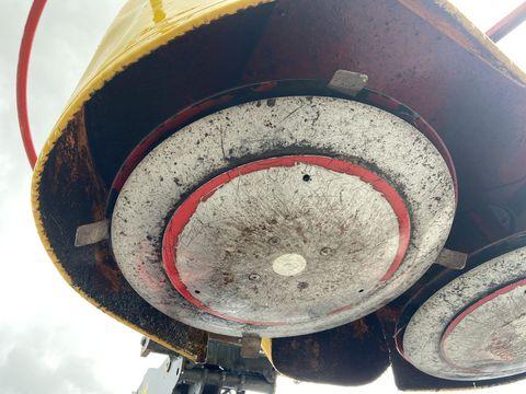 Sonstige Trommelmähwerk 1400mm mit MV