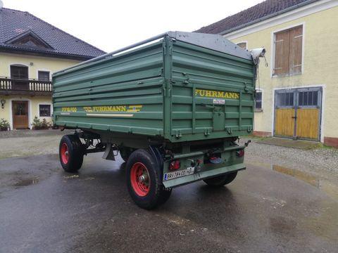 Fuhrmann FF18.000