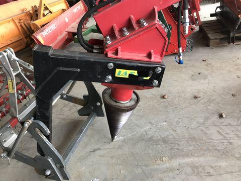 Sonstige Lasco Kegelspalter 2 Motorig