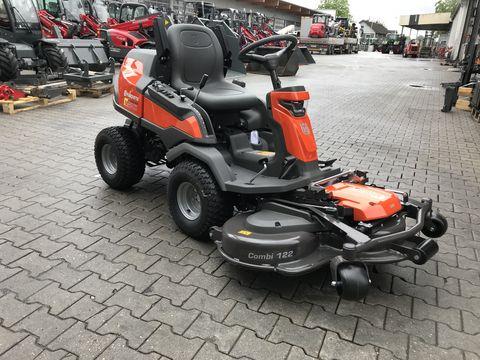 Husqvarna Rider R419TsX AWD
