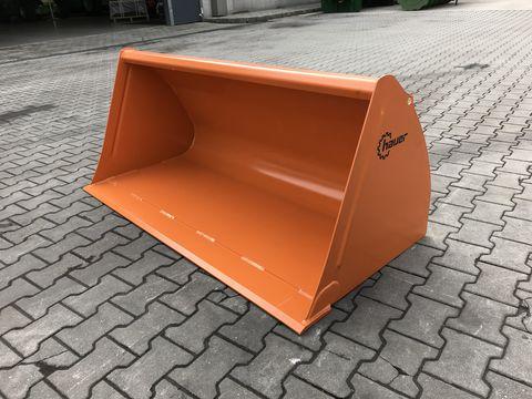 Hauer Erdschaufel 1600 SKE-Euro