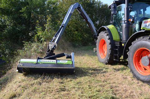 Greentec Scorpion 730-8S