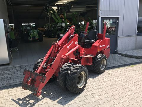 Weidemann 1360P45