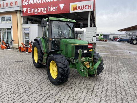 John Deere 6200 Austria