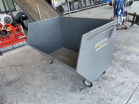 Mehrtens Dungcontainer 1500mm HV