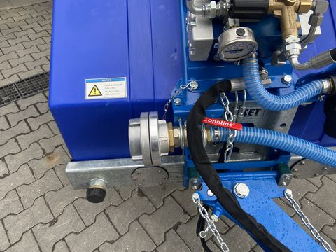 Sonstige Dynaset Hochdruckreinger für Hof/Rad/Telelader