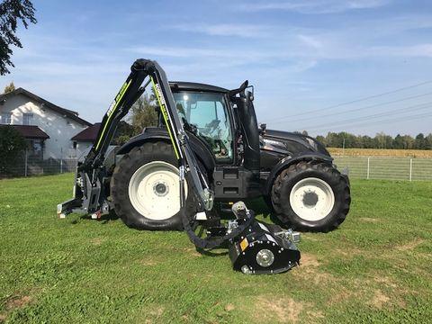 Greentec Scorpion 630 Plus