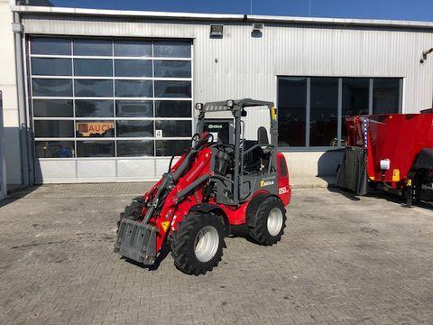 Weidemann 1250 CX 35 / 1255CX35