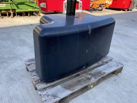 Sonstige Betongewicht ECO 750kg