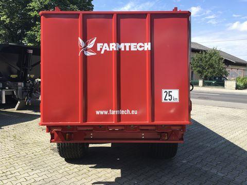 Farmtech Superfex 1200
