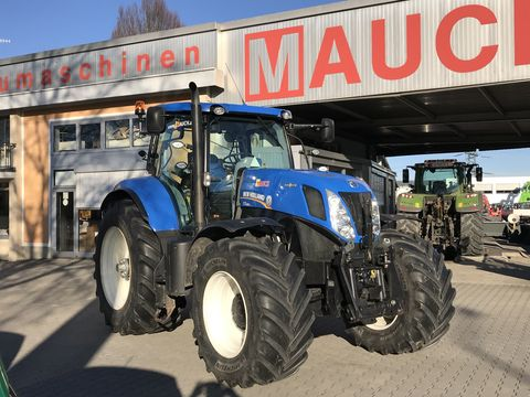 New Holland T7.220 Auto Command