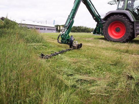 Greentec Hydroschneidewerk S190