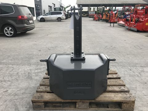 Fendt Gussgewicht 1250 kg