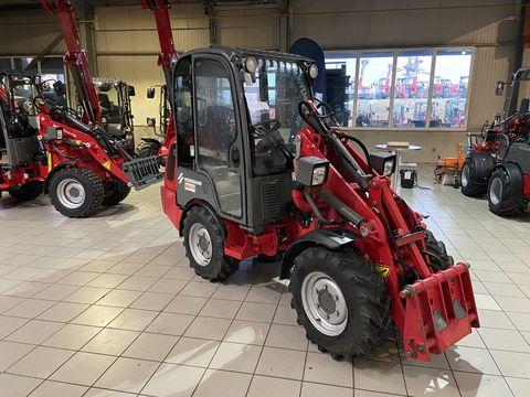 Weidemann 1255 CX35 Industrie