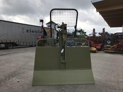 Holzknecht HS 409 KP + RS 500