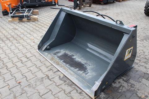 Bressel & Lade Hochkippschaufel 1600mm HV