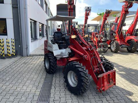 Weidemann 1375P50