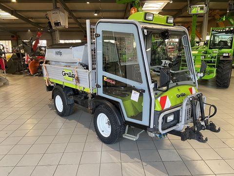 Sonstige Grillo Nutzfahrzeug PK 1400 4WD 40km/h