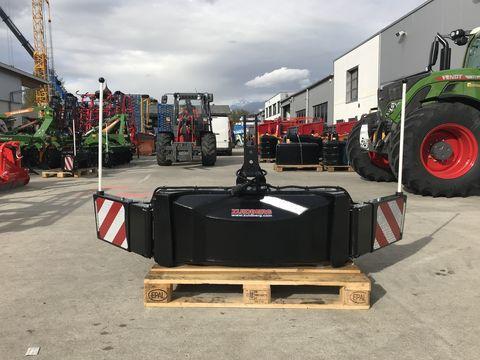 Sonstige Zuidberg Überfahrschutz 1000 (985kg)