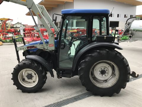 New Holland TN-D 55 A