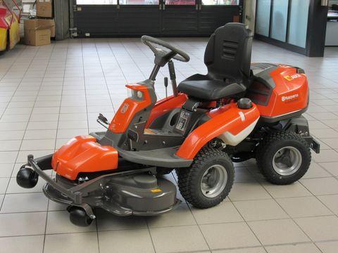 Husqvarna Aufsitzmäher Rider R316TXs AWD