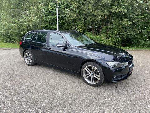 BMW 318d F30