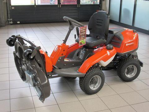Husqvarna Aufsitzmäher Rider R320 AWD