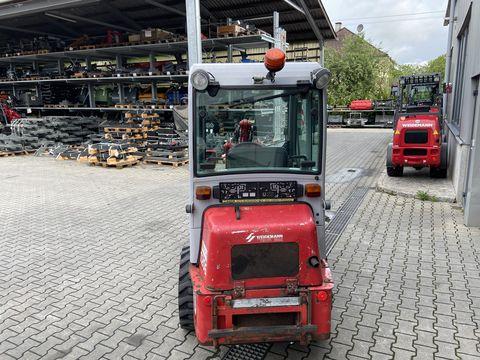 Weidemann 1206 Industrie