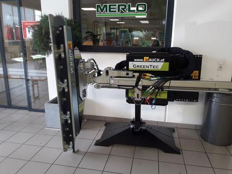Greentec Multiträger HXF 2802 TELE + Astsäge LRS
