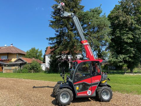 Weidemann T4512 Neues Modell