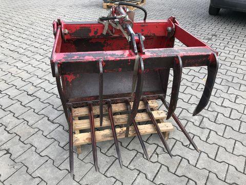 Weidemann Kroko 930MM