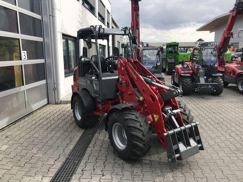 Weidemann 1380 PA / PZ