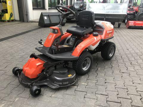 Husqvarna Rider 216T AWD / AKTIONEN AUF ALLE MODELLE