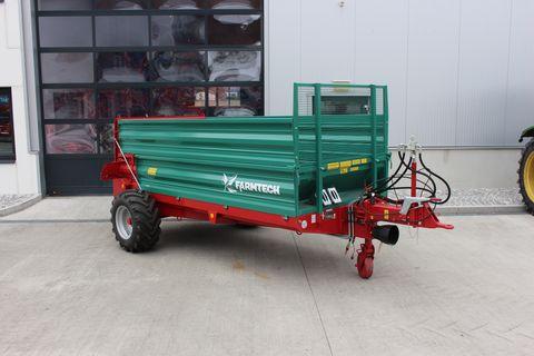 Farmtech Minifex 550