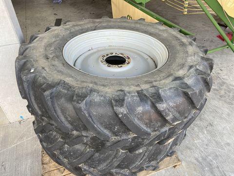 Firestone 520/85R38