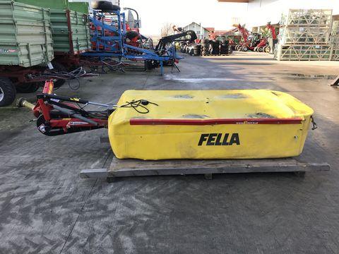 Fella SM 2460 ISL