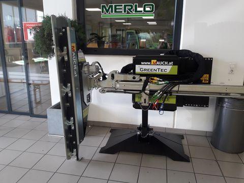 Greentec HXF 2802 Tele Multiträger