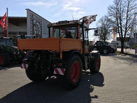 Fendt Xylon 520 T