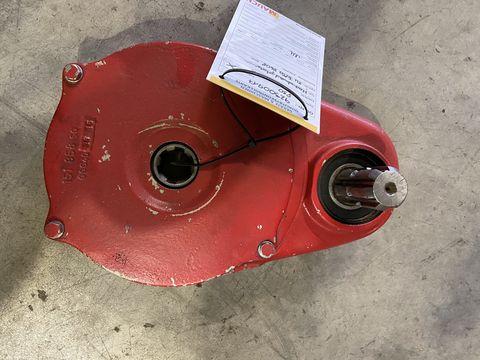 Fella Nachschwadgetriebe Fella 8608