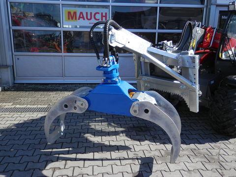 3379-Mauch_RZ_1400_Rotator_fuer_Weidemann-663744 #0