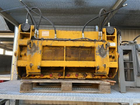 Bressel & Lade Silozange A136 mit Euro