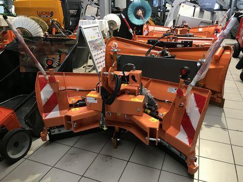 Bressel & Lade Vario-Schneeschild 1750mm