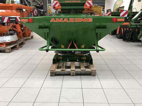 Amazone ZA-X Perfect 602
