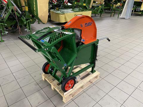 Posch 5,5 KW E-Motor 700